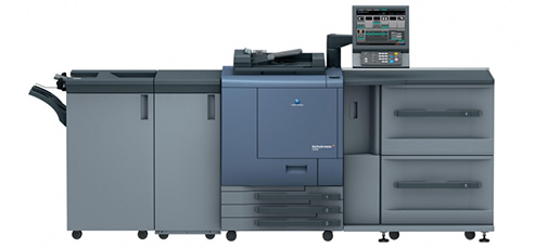 Konica/Minolta bizhub PRESS C6000